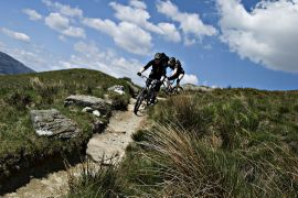 downhill 2 queenstown nova zelandia