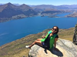 remarkables queenstown nova zelandia
