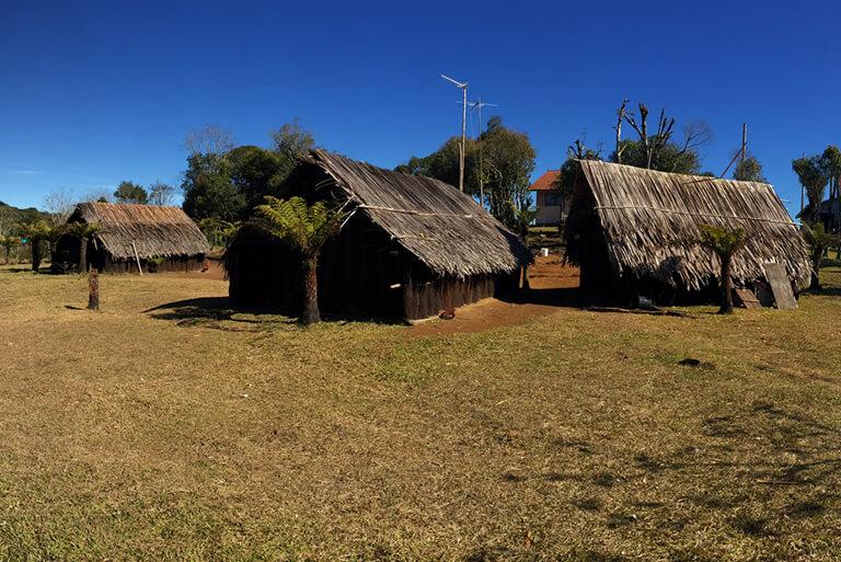 Rio dos Índios Rio Grande do Sul fonte: trilhandomontanhas.com