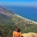 Pedra Bonita, São Conrado - RJ