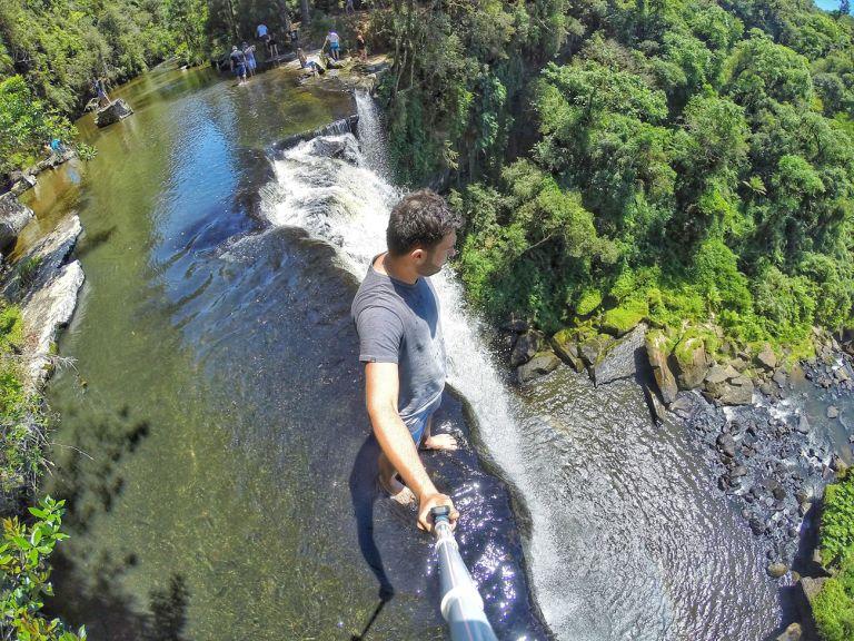 Rio dos Cedros Santa Catarina fonte: trilhandomontanhas.com