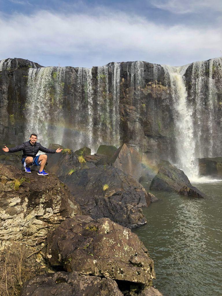 Jaquirana Rio Grande do Sul fonte: trilhandomontanhas.com
